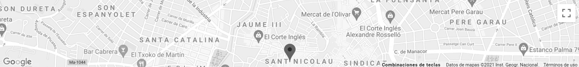 Pidelaluna - Palma de Mallorca